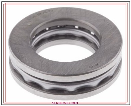 FAG 51118 Ball Thrust Bearings & Washers