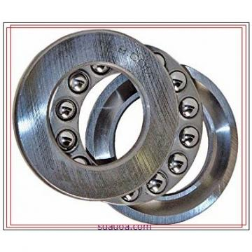INA EW5/16 Ball Thrust Bearings & Washers
