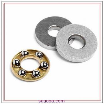 INA D25 Ball Thrust Bearings & Washers