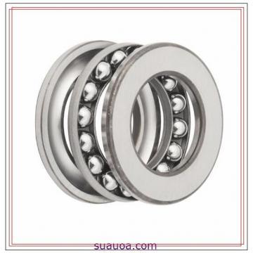 INA GT1 Ball Thrust Bearings & Washers