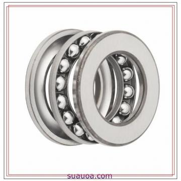 NSK 51172XM Ball Thrust Bearings & Washers