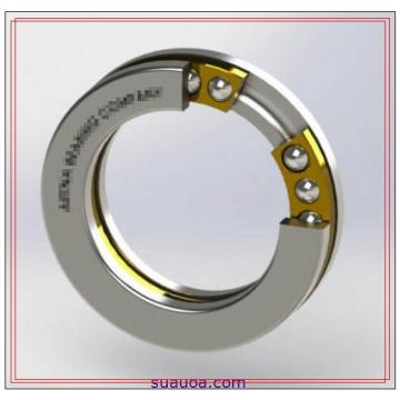 INA ZKLN1242-2RS Ball Thrust Bearings & Washers