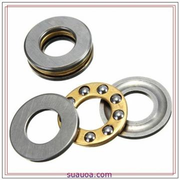 SKF 51236M Ball Thrust Bearings & Washers