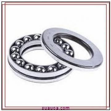 INA 906 Ball Thrust Bearings & Washers