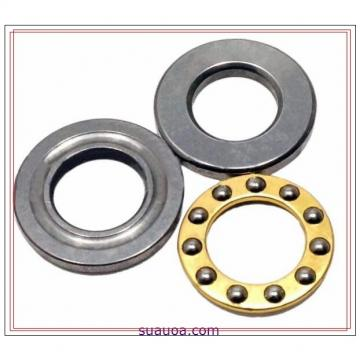 INA XW4 Ball Thrust Bearings & Washers