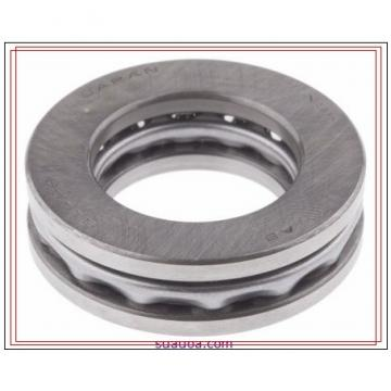 INA ZKLF2575-2RS-2AP Ball Thrust Bearings & Washers