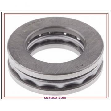 SKF 51416M Ball Thrust Bearings & Washers