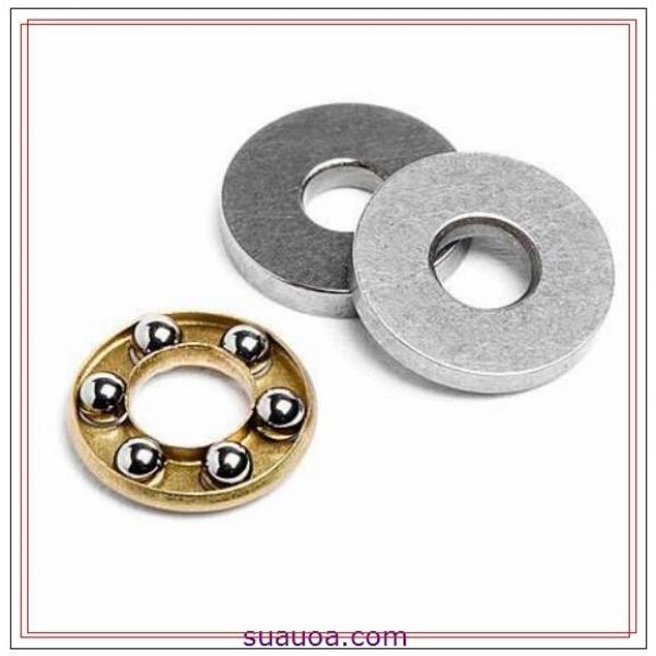 INA B3 Ball Thrust Bearings & Washers #1 image