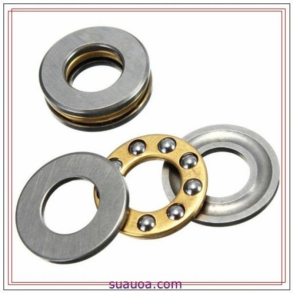 INA FT015 Ball Thrust Bearings & Washers #1 image