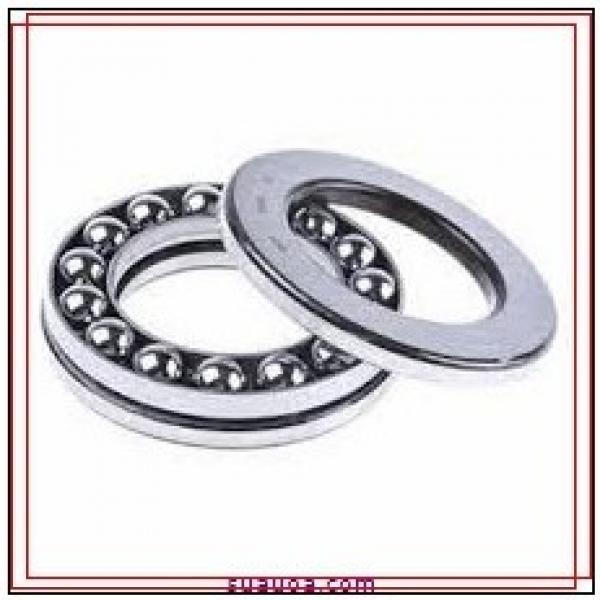 FAG 51117 Ball Thrust Bearings & Washers #1 image